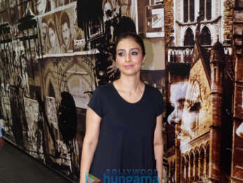 Special screening of 'AndhaDhun'