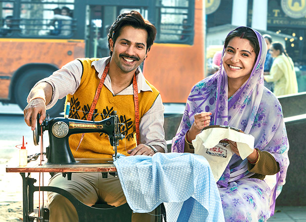 Box Office: Sui Dhaaga - Made In India Day 17 in overseas
