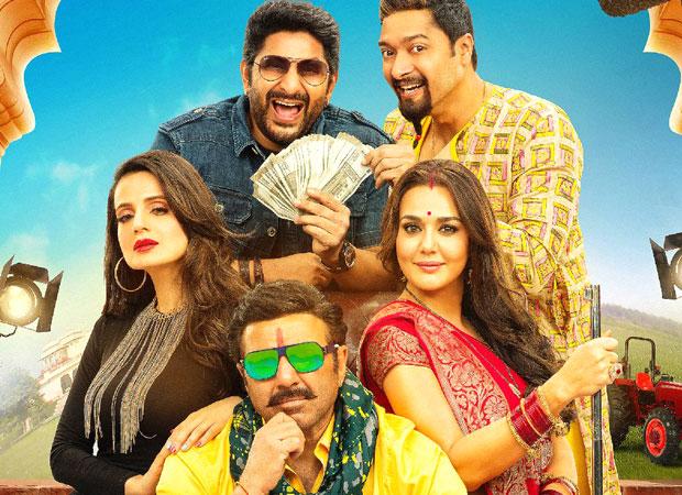 Sunny Deol's film Bhaiaji Superhitt has no takers