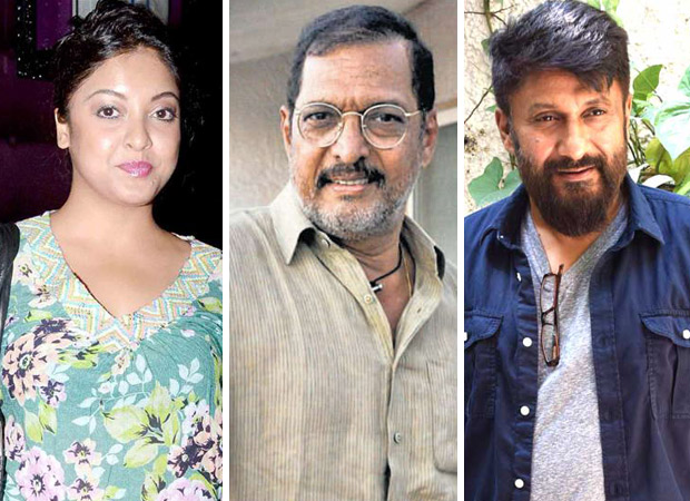 Tanushree Dutta REACTS on notices slapped on her by Nana Patekar and Vivek Agnihotri