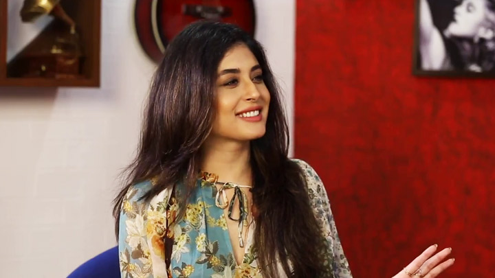 "Kritika Kamra: ""I wish more people had seen MITRON"""