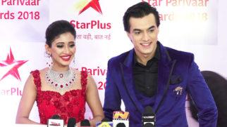 Star Parivaar Awards 2018 | Red Carpet | Part 1