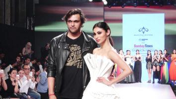 Bombay Times Fashion Week Day 1   Part 3   Mouni Roy