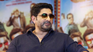 """Arshad Warsi """"A lot of people will enjoy Preity Zinta in Bhaiaji Superhit BECAUSE…"""""""