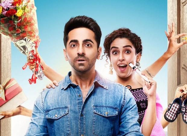 Box office badhaai ho day 33 in overseas bollywood hungama - Box office bollywood hungama ...