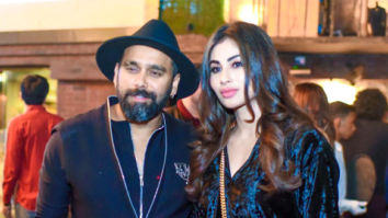 Celebs grace Bosco Martis' birthday party at Hoot