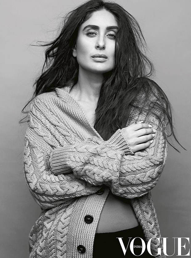 Kareena Kapoor Khan for Vogue (2)