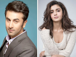 LEAKED! Ranbir Kapoor and Alia Bhatt begin action sequence for Brahmastra
