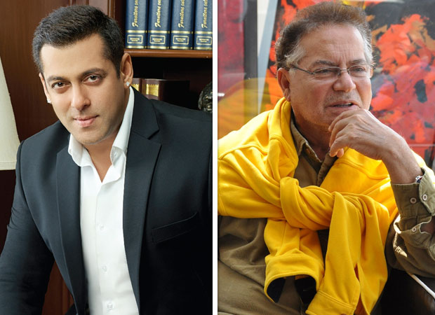 Salman Khan's fan arrested after threating his father Salim Khan