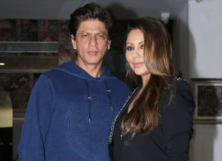 Shah Rukh Khan CONFESSES that he can't afford to have Gauri Khan to design his films and here's why