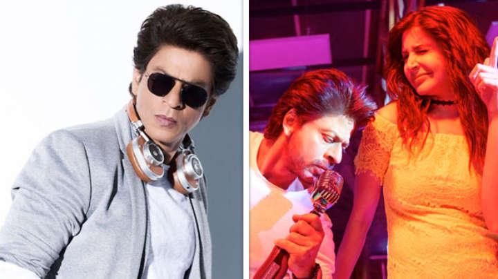 Shah Rukh Khan says he let people down with Jab Harry Met Sejal