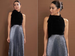 Slay or Nay - Karisma Kapoor in Reem Acra for Lux Golden Rose Awards 2018 (Featured)