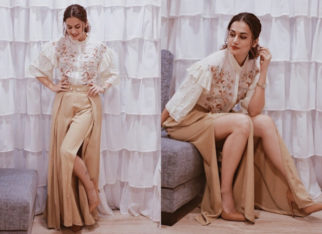 Slay or Nay - Taapsee Pannnu in Shruti Sancheti for We The Women event (Featured)