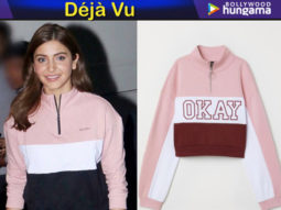 Anushka Sharma in Nush sweatshirt vs H&M (Featured)