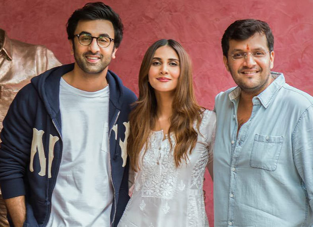 Wow! Ranbir Kapoor to kick off the shoot of YRF's another ambitious project Shamshera tomorrow