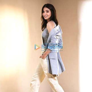 Celeb Photos Of Anushka Sharma