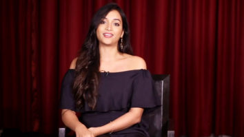 EPIC Srinidhi Shetty REACTS to the ZERO and KGF Clash