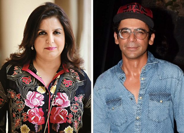 Farah Khan joins Sunil Grover for the new show Kanpur Wale Khuranas and here are the deets