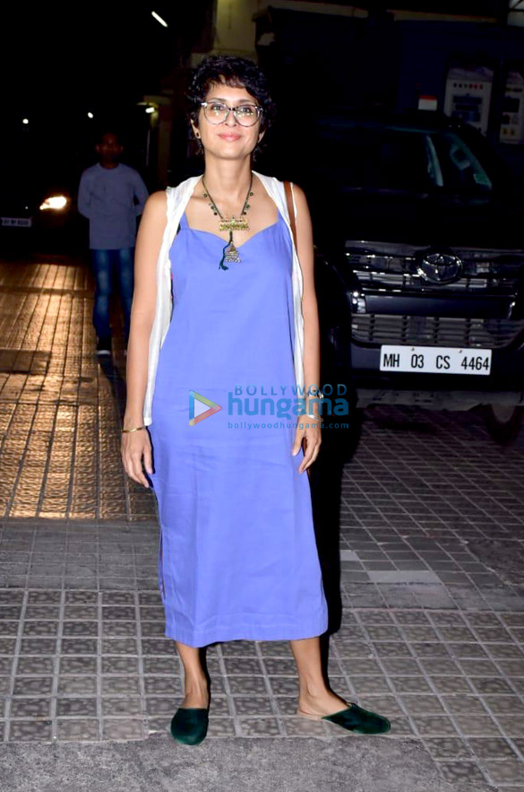 Janhvi Kapoor, Sara Ali Khan and others grace the special screening of 'Kedarnath' (18)