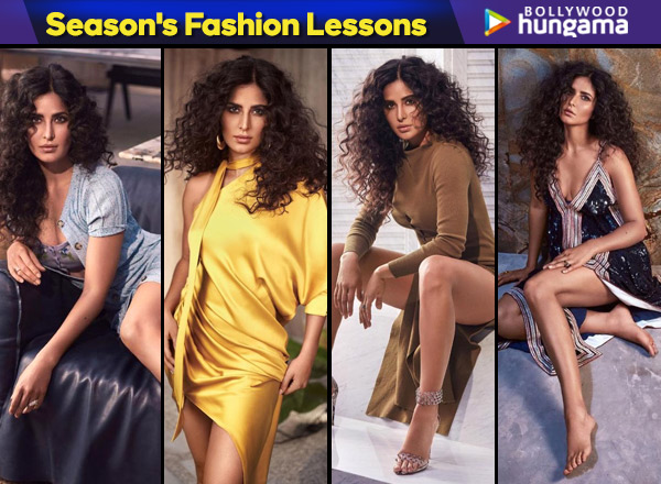 Katrina Kaif for Vogue (Featured)