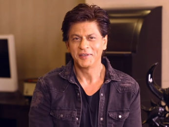 Shah Rukh Khan RaOne INSPIRES me to make a SEQUEL of... Twitter Fan Questions Zero