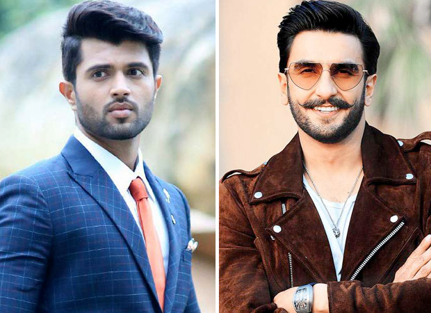 Bollywood News - Vijay Deverakonda says NO to Hindi debut ...