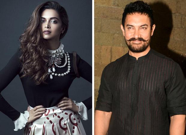WHOA! Did Deepika Padukone turn down the role of Draupadi in Aamir Khan's Mahabharat