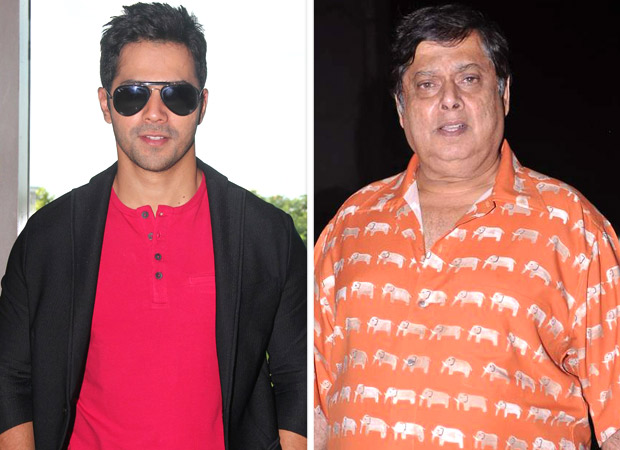 """Yes, Varun Dhawan and I are getting together again,"" reveals David Dhawan"
