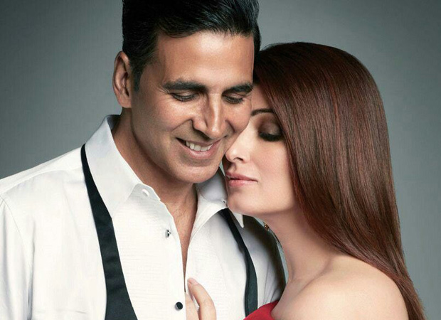 Akshay Kumar and Twinkle Khanna WELCOME 2019 in the most CONTRASTING ways and here's what they have to say!