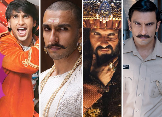 EXCLUSIVE From being raw in Band Baaja Baaraat to appealing to masses in Simmba, Ranveer Singh reminisces about his 8-year journey in films