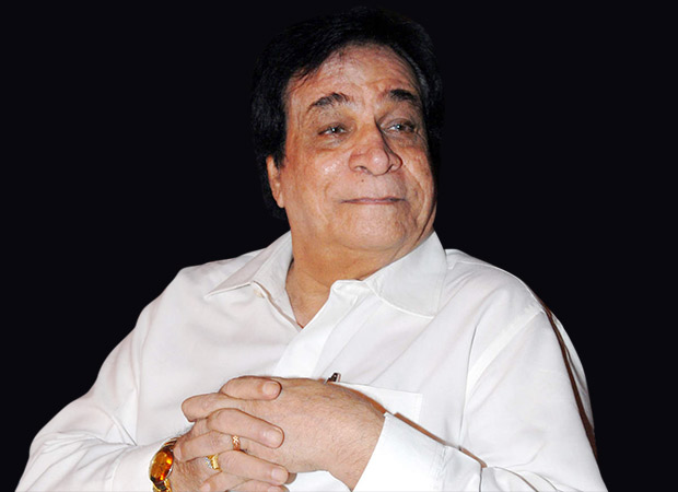 When Kader Khan begged for Rs. 2 from his own father